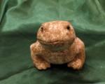 Frog, Medium 1