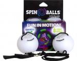 Spin Balls